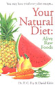 Your Natural Diet